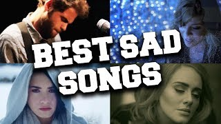 TOP 200 Sad Songs - Today's Top Songs That Will Make You Cry (September 2018)