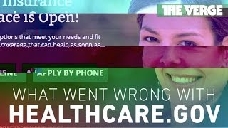 Why Healthcare.gov came out broken