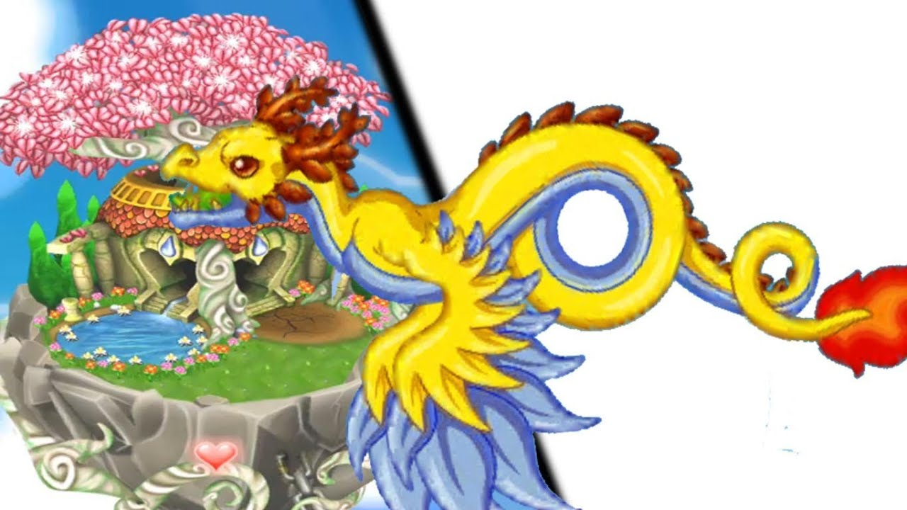 Dragonvale How To Bree...