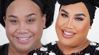 Everyday Makeup Routine | PatrickStarrr
