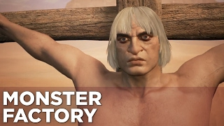 Monster Factory: Having a Nude Bonanza in Conan Exiles (NSFW!)