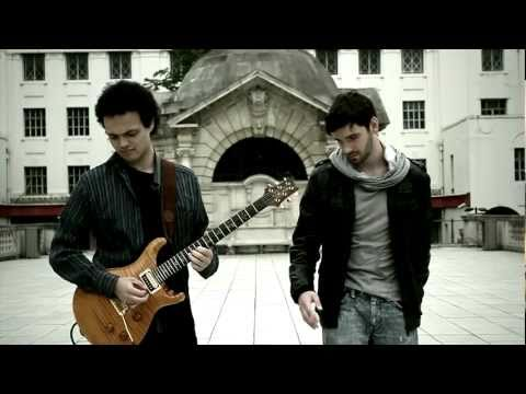 Jessie J - NOBODY'S PERFECT - Cover by Sean Rumsey & Adam Lee