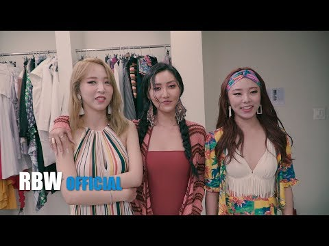 [MMMTV4] EP12 너나 해(Egotistic)MV BEHIND PART2