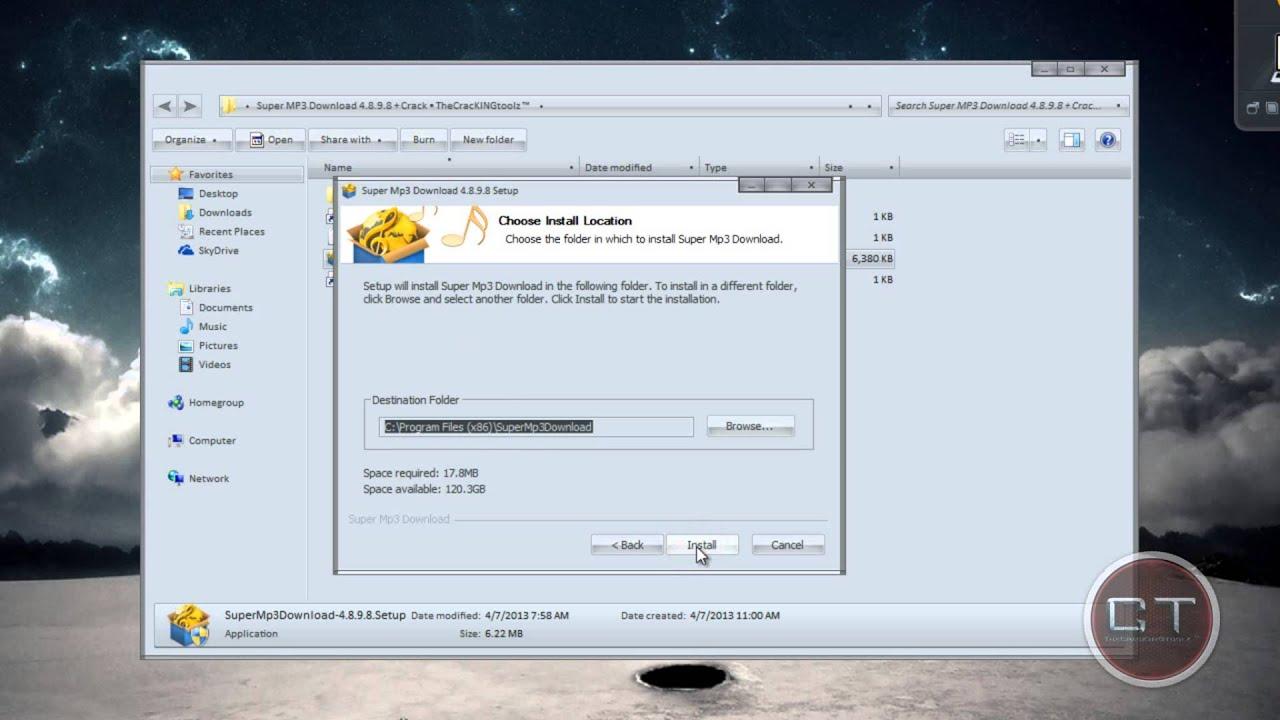 Speed mp3 downloader serial number.