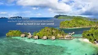 Misool Eco Resort - An Introduction