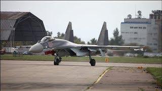 Tiêm Kích Su-35 đã khiến Nga bất ngờ