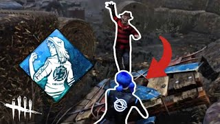 Reusing Strong Pallets with Any Means Necessary - Dead by Daylight