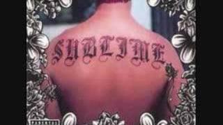 Sublime - Santeria