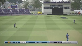 Sri Lanka Board President XI vs England, Cricket Score, Ashes Cricket Gameplay