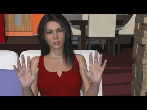 online dating simulator ariane videos