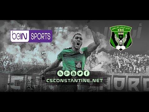 JSK 1 - CSC 2 : Les buts de Abid par BEIN SPORTS