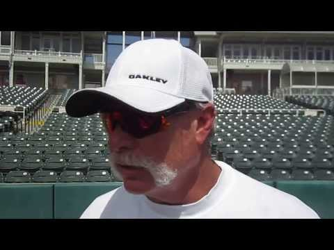 Goose Gossage: 'I Loved Pitching In The Heat!