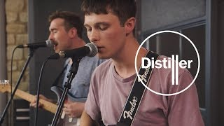 Swimming Tapes - Alison | Live From The Distillery