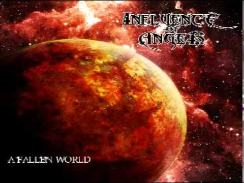 Influence of Anger - 04 - Valhalla - from the album