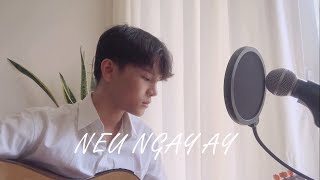 Nếu Ngày Ấy - Soobin Hoàng Sơn Cover by Phạm Đình Thái Ngân
