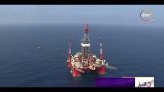 الأخبار - البترول : بدء حفر الآبار بمشروع إنتاج الغاز بالمرحلة التاسعة ...