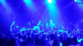 12ος Πίθηκος ακυκλοφόρητο @ Joker/Two-Face live WE Thessaloniki 14/10/16