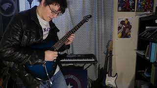 Rondo Alla Turca (Electric Guitar Mozart!)