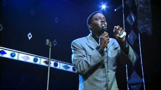 "Bernie Mac ""My Sister's Kids"" Kings Of Comedy"