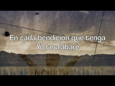 Bendito Eres Dios (Blessed Be Your Name)
