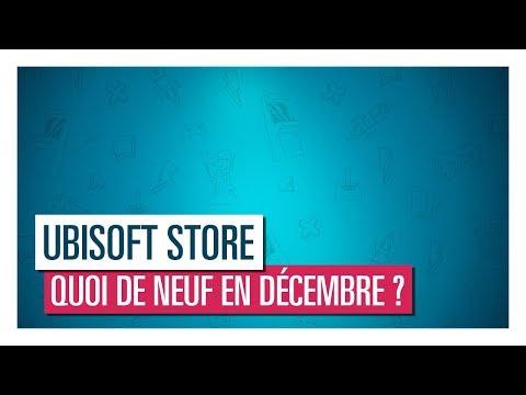 DÉCOUVREZ LES OFFRES EXCLUSIVES D'UBISOFT STORE POUR ...