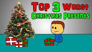 Brewstew - Top 3 Worst Christmas Presents