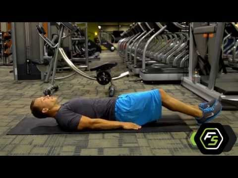Get Six-Pack Abs with 3 Exercises - Fitstrong.com