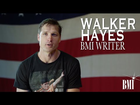 Walker Hayes Interview from Key West Songwriters Festival 2016