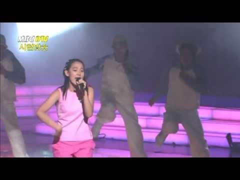 [2001.09.29] 다나 - 세상끝까지 (MBC 음악캠프 Live)