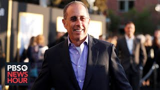 Jerry Seinfeld on the science of laughter