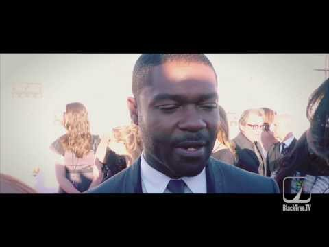 David Oyelowo on playing Martin Luther King in Oprah produced ...