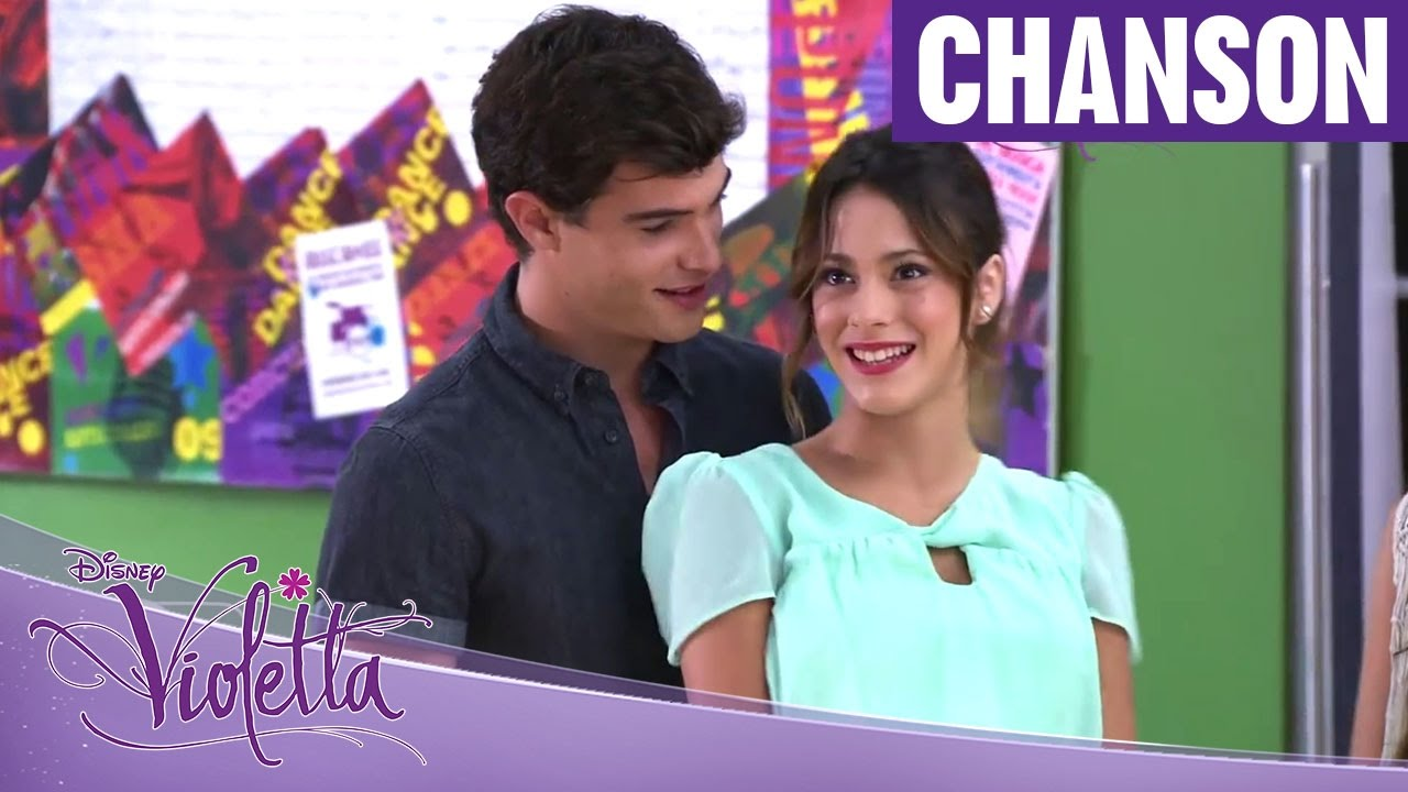 chanson disney channel