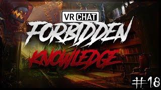 Forbidden Knowledge - Episode 18, Enter the Dungeon Trial