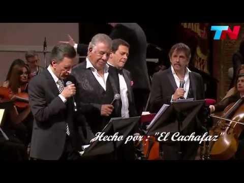 Los Elegidos en el Colón - PARTE FINAL COMPLETA -HQ-HD-