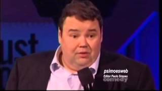 John Pinette - Just for Laughs