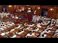 Ruckus in TN Assembly, DMK backs OPS camp; Speaker rejects..