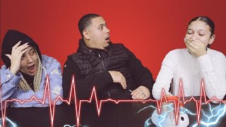 Lie Detector Test Challenge With My Sisters!