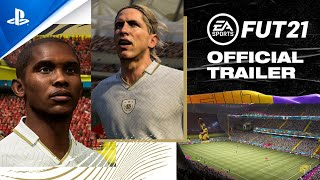 Fifa 21 ultimate team :  bande-annonce VOST