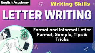 Formal Letter Writing   CBSE Official Letters   Writing Applications   Sample Letters