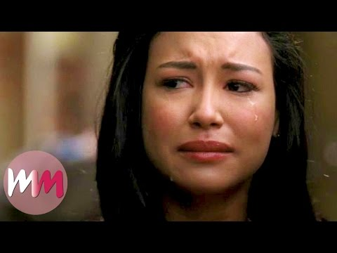 Top 10 Unforgettable Glee Moments
