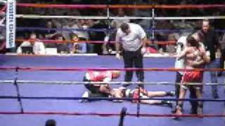 Knockouts Only 23 - Female Boxing http://femalefightingdvds.com