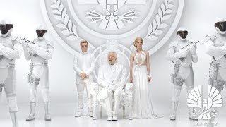 Video Clip: President Snow's...
