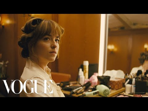 "For Dakota Johnson, It's Never ""Just a Minute"" | Vogue"