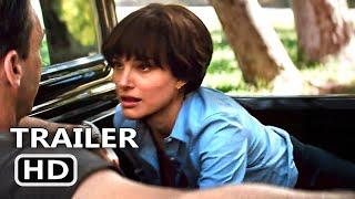 LUCY IN THE SKY Trailer (2019) Natalie Portman Drama Movie