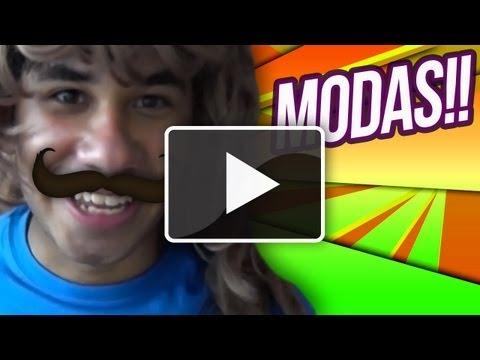 HORRIBLES MODAS 3 ◀︎▶︎WEREVERTUMORRO◀︎▶︎