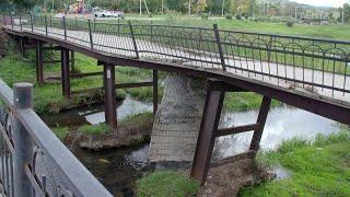 Реконструкция аварийного моста по улице Кирова начнется уже в первой декаде октября
