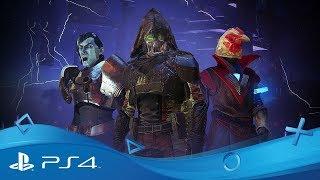 Destiny 2 :  bande-annonce