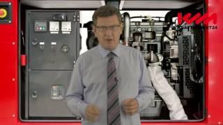 Презентация генераторов Chicago Pneumatic