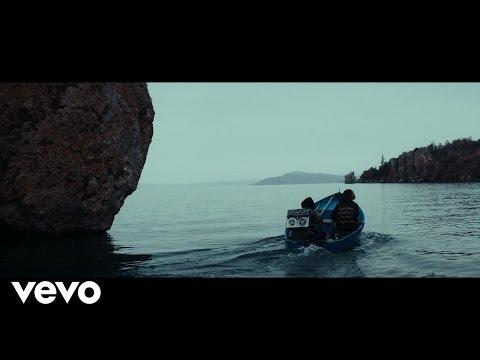 Mont Jake - Shadow ft. Masta Killa