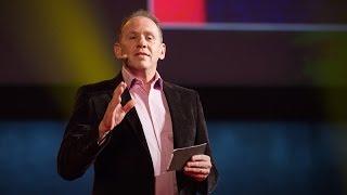 TEDx Ricardo Semler: Sabedoria radical para uma empresa, uma escola, uma vida.